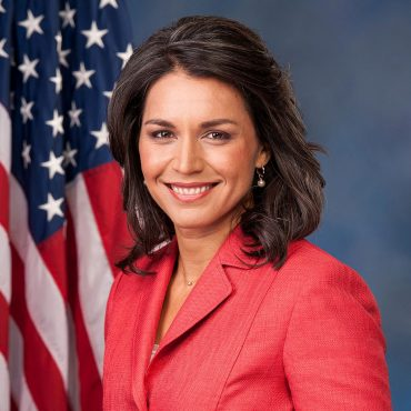 THE CONGRESSWOMAN profile picture