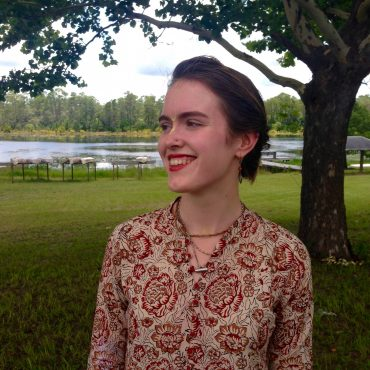 Environmentalist profile picture