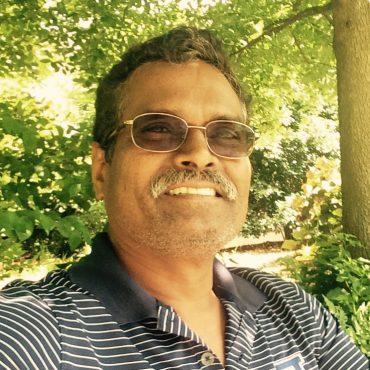 Businessperson profile picture